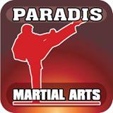Karate and self defense